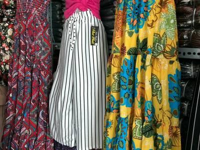 Bán lô hàng thời trang Hè 19k,short jean,đầm,áo thun thời trang 0