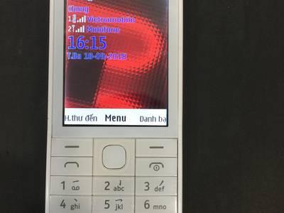 Bán Nokia 515 2 sim rin 6