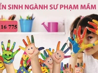 Nơi Học Nghiệp Vụ Giáo Dục Mầm Non cấp tốc tại HCM, Đà Nẵng, Hà Nội 0