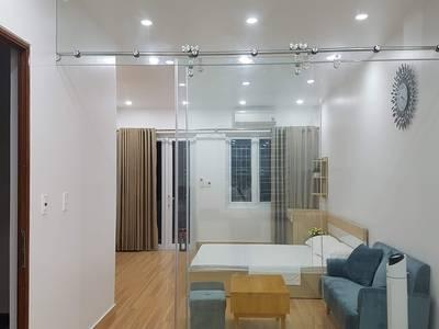 Cho thuê căn hộ 1-2 phòng ngủ full nội thất tại khu đô thị Waterfront City Cầu Rào 2.LH 0936 563 818 9