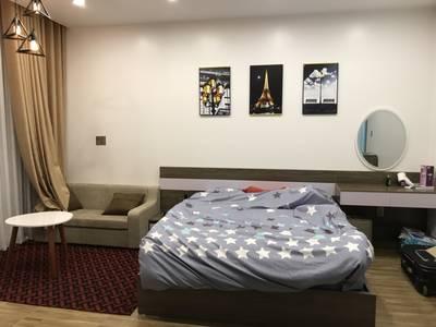 Cho thuê căn hộ 1-2 phòng ngủ full nội thất tại khu đô thị Waterfront City Cầu Rào 2.LH 0936 563 818 17