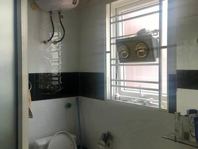 Bán Nhà ngõ 193 Văn Cao mới xây đẹp 4,5 tầng full nội thất 4 phòng ngủ khép kín 3