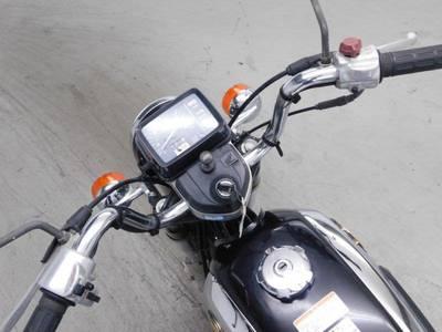 Honda CD-125cc đời 2002   nguyên bản nguyên zin 100 trở lên, máy móc zin từ A tới Z 3