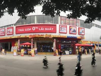 Cho thuê mặt bằng tại TTTM Nguyễn Kim, Hải Phòng. 0