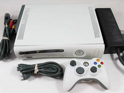 Máy chơi game Xbox360 hack LT3.0 HDD 20GB 0
