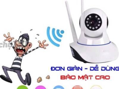 Camera wifi an ninh yoouse kết nối xem qua điện thoại 3