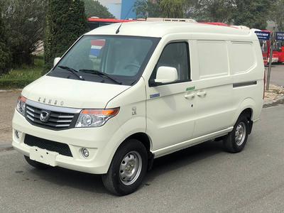 Hải dương bán xe tải van kenbo 5 chỗ , giá khuyến mại tháng 11 năm 2018 6