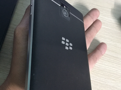 Blackberry Passport 0