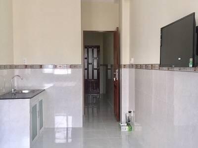 Cho thuê phòng full NỘI THẤT, BAN CÔNG, BẾP, WC riêng, bảo vệ 24/7, thang máy 5TRIEU 3