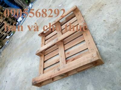 Cho thuê pallet gỗ rẻ ĐÀ Nẵng, bán pallet gỗ Huế, QUảng NAm, Quảng Ngãi, Nha Trang, Kontum Gia Lai 1