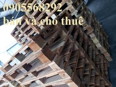 Cho thuê pallet gỗ rẻ ĐÀ Nẵng, bán pallet gỗ Huế, QUảng NAm, Quảng Ngãi, Nha Trang, Kontum Gia Lai 9