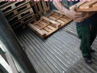Cho thuê pallet gỗ rẻ ĐÀ Nẵng, bán pallet gỗ Huế, QUảng NAm, Quảng Ngãi, Nha Trang, Kontum Gia Lai 12
