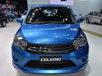 Suzuki Celerio Bình Dương giá tốt toàn quốc 2