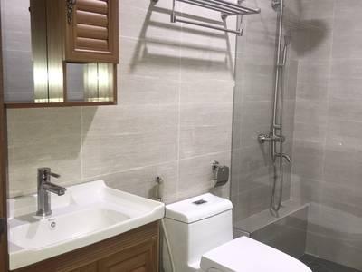 Cho thuê căn hộ 3PN view hồ Trung Văn tòa S4- Seasons Avenue. 7