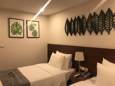 Cần bán gấp khách sạn Natural Hotel - 8