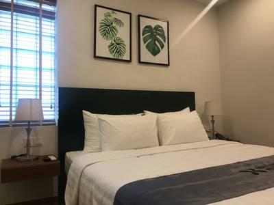 Cần bán gấp khách sạn Natural Hotel - 13