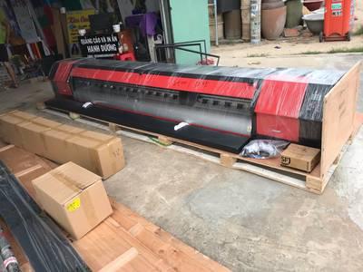 Bán máy in phun khổ lớn 2m5 Yinden-2500 2