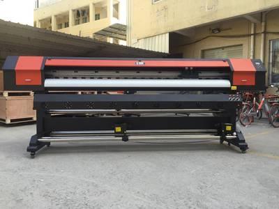 Bán máy in phun khổ lớn 2m5 Yinden-2500 4