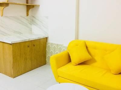 Cho thuê căn hộ 2 phòng ngủ đầy đủ tiện nghi 1