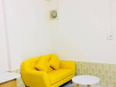 Cho thuê căn hộ 2 phòng ngủ đầy đủ tiện nghi 2