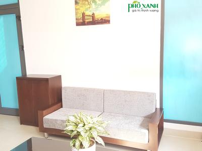 Cho thuê căn hộ 1-2 phòng ngủ full nội thất tại Vincom Plaza Hải Phòng.LH 0965 563 818 8