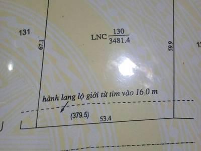 Cần bán 3800m2 đất cao su giống 515 qua năm có thể khai thác bất kì lúc nào quý khách hàng muốn. 1