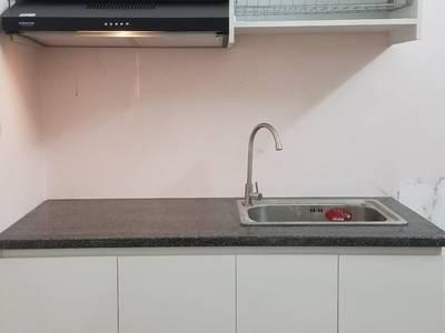 Cho thuê căn hộ đủ đồ, nhà mới, tầng riêng biệt tại 25B CÁT LINH 11 triệu/tháng, không phí dịch vụ 0
