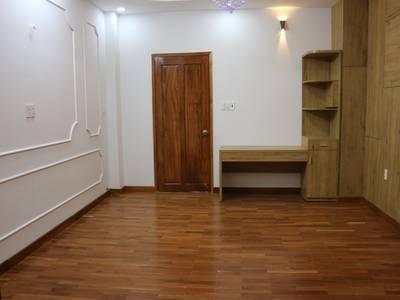 Bán nhà mới 100 , hoàn công đầy đủ , vị trí trung tâm quận Gò Vấp 10
