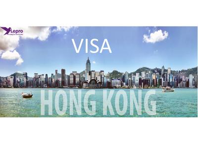 Dịch Vụ VISA HongKong - tỷ lệ đậu  99 0