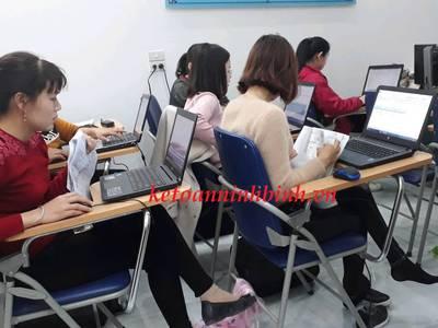 Học kế toán tốt   Uy tín nhất tại Ninh Bình 0