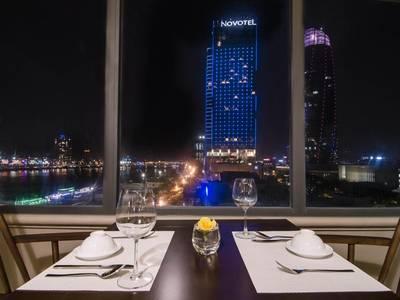 Khách sạn Rolex 3 sao trung tâm bên bờ sông Hàn Đà Nẵng 6