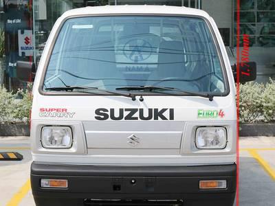 Suzuki Blind Van giá tốt toàn quốc 4