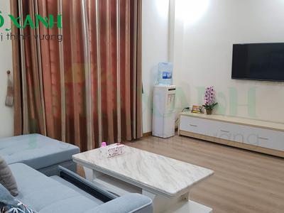Cho thuê căn hộ 1-2 phòng ngủ full nội thất đường Lạch Tray Hải Phòng.LH 0965 563 818 8
