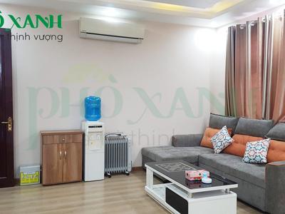 Cho thuê căn hộ 1-2 phòng ngủ full nội thất đường Lạch Tray Hải Phòng.LH 0965 563 818 17