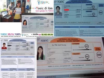 Học TOEIC-IELTS ANH VĂN, Căn Bản, Giao Tiếp Ở Đâu Tốt, Rẻ. Trung Tâm Thầy Tuấn Mập Ở HCM, quận 10 0
