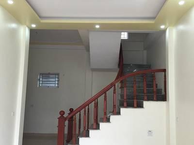 Bán nhà đẹp 1,1 tỷ 54m2 3 tầng khu hồ Lộc Vượng,Tp Nam Định 1