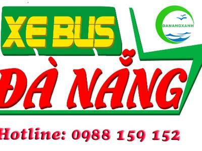 Xe bus Đà Nẵng đi Bà Nà 0