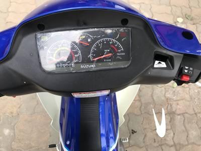 Bán xe Suzuki RGV 3