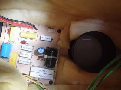 Loa JBL SVA 1600 made in usa đẹp và nguyên zin 3