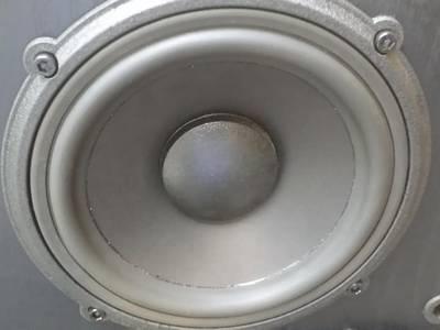 Loa JBL SVA 1600 made in usa đẹp và nguyên zin 11
