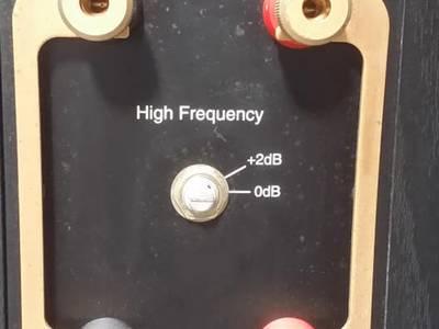 Loa JBL SVA 1600 made in usa đẹp và nguyên zin 13