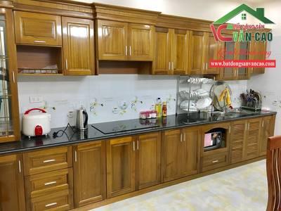 Cho thuê nhà phố Văn Cao 4,5 tầng nhà xây mới để ở full nội thất tiện nghi 7