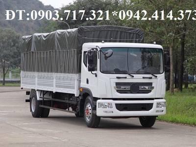 Bán xe tải Veam 9T3. Bán xe tải Veam VPT950 - Bán xe tải Veam VT950  9t3 - 9300Kg - VT950 0