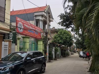 Bán đất CV Văn lang trung tâm Việt trì - Phú thọ 1