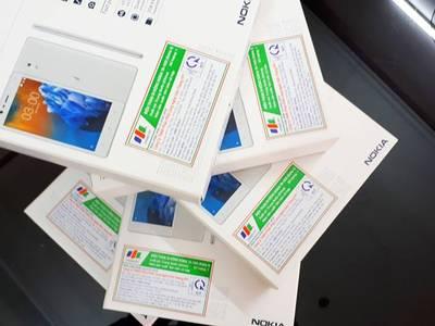 Cuối năm sale sốc Nokia 3 Ram 2G tương đương Samsung J3 Pro hay J5 1