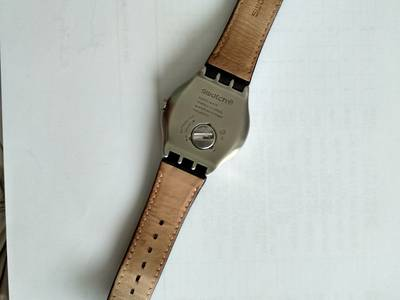 Đồng hồ swatch chính hãng mua tại pháp 2