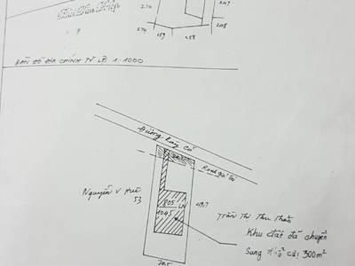 Cần bán gấp đất với diện tích 1045m2 đã có sổ hồng chính chủ tại Nguyễn Đình Chiểu, Bình Dương 0