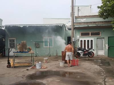 Cần bán gấp đất với diện tích 1045m2 đã có sổ hồng chính chủ tại Nguyễn Đình Chiểu, Bình Dương 4