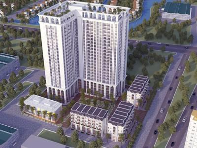 Đặt chỗ 100 căn đầu tiên tại Lotus Sài Đồng sát Vinhomes. Tiện ích 5 . Giá chỉ 25tr/m2. Full NT. 0