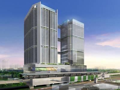 Discovery Complex  302 Cầu Giấy, Cầu Giấy, Hà Nội cho thuê văn phòng cao cấp 1